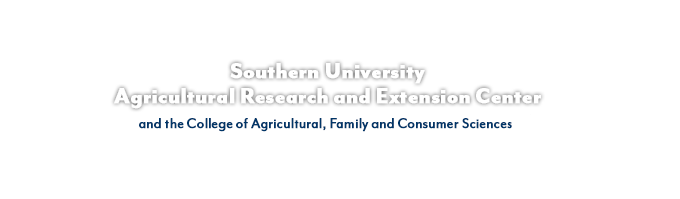 Southern University Agricultural Research and Extension Center